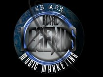 Royal Legends Music Marketing