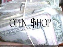 OPEN $HOP RECORD$