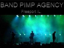 Band Pimp Agency
