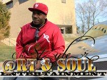 @rt & Soul Entertainment