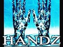 Unseen Handz Artist Booking