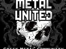 Metal United Greece