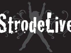 Strode College Live