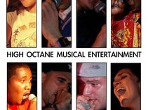 High Octane Musical Entertainment