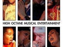 High Octane Musical Entertainment