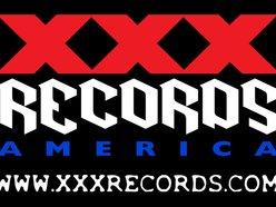 XXX Records America