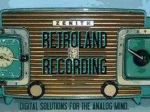 RetroLand Recordings