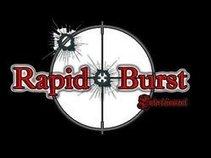 rapid burst entertainment