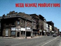 Mega Blockz Productions