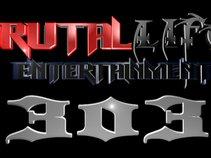 Brutal Life Entertainment 303