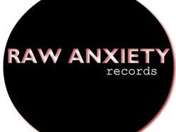 Raw Anxiety Records