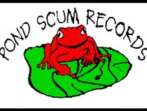 Pond Scum Records
