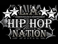 LA Hip Hop Nation