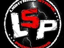 Lightning Strike Productions
