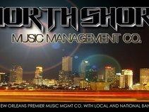 North Shore Music Management Company