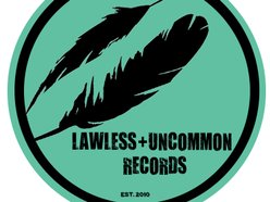 Lawless+Uncommon Records