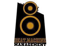 Beat.Machine Management