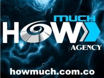 HOW MUCH AGENCY