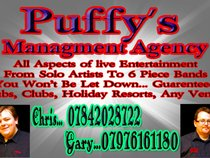 Puffy's Entertainment Limited