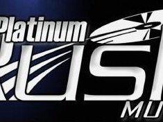 Platinum Rush Music
