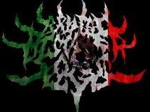 Brutal Disorder Logos