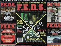 FEDS MUSIC