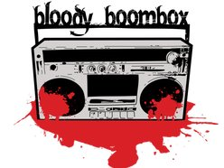 Bloody Boombox