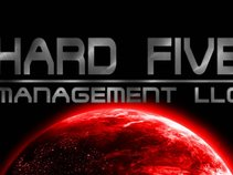 Gregory C Hardiman - Artist Manager / Hard Five Management LLC