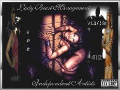 LadyBeastManagement