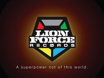 Lion Force Records