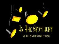 In The Spotlight Video