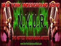 NewYorkUndergroundRadio.com