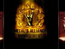 Metals Alliance Management