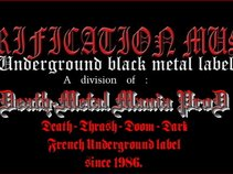 DEATH-METAL MANIA Productions