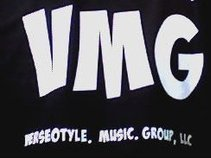 VERSEOTYLE MUSIC GROUP (V.M.G)