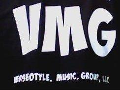 VERSEOTYLE MUSIC GROUP (V.M.G)