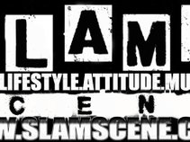 S.L.A.M.! Magazine/Atomic Blender Recordings