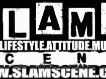 S.L.A.M.! Magazine/Atomic Blender Recordings