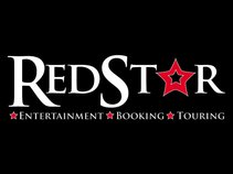 RedStar Entertainment, Booking, and Touring