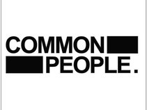 COMMON PEOPLE.