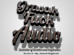 Grasak Fuck Audio Production