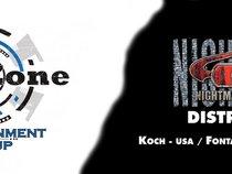 Blastzone Entertainment Group