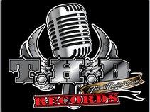 T.H.D Records Trevor Hosken Drive