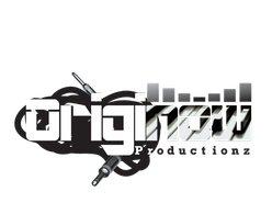 ORIGINOW PRODUCTIONZ