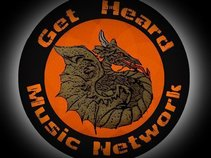 Get Heard Music Network/Booking