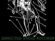 Dissected Angel Records