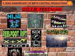 Birthcontrol Productions