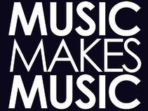 Music Makes Music