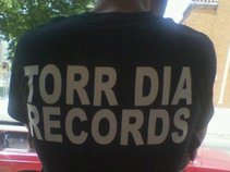 TORR DIA RECORDS