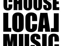 Choose Local Music